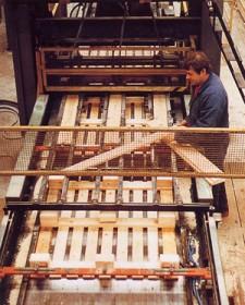 Legno costituito il comitato paritetico nazionale filca for Ccnl legno e arredamento