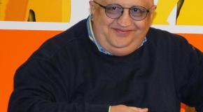 13ESIMO ANNIVERSARIO DELLA SCOMPARSA DI PINO VIRGILIO