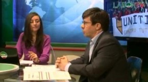 LABOR TV, INTERVISTA A DOMENICO PESENTI