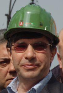 Domenico Pesenti