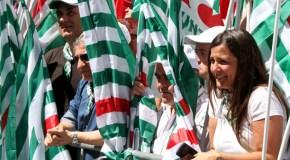 EDILIZIA, IL 31 MAGGIO MOBILITAZIONE DEI SINDACATI IN TUTTA ITALIA
