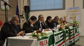 CONGRESSO FILCA-CISL MILANO