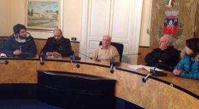 SANTERAMO IN COLLE (BARI), ACCORDO TRA COMUNE E SINDACATI SU OCCUPAZIONE E LEGALITA' IN EDILIZIA