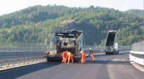 """Codice appalti, sindacati: """"Bene correttivo a gennaio, subito soluzione per i 3.600 dipendenti delle concessionarie autostradali"""""""