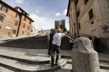 Foto dal sito roma.repubblica.it
