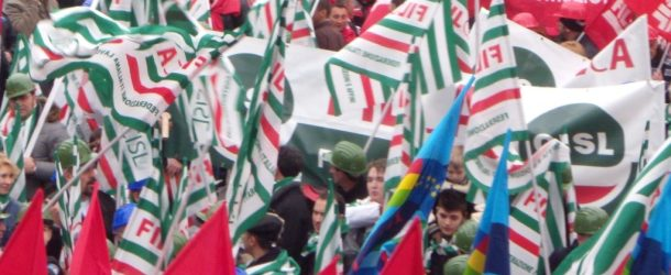 SCIOPERO LAPIDEI, IL 12 LUGLIO MANIFESTAZIONE AD APRICENA (FOGGIA)