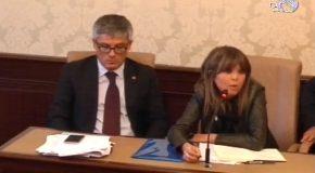 CONCESSIONARIE AUTOSTRADALI, AUDIZIONE DEI SINDACATI IN COMMISSIONE LL.PP. AL SENATO