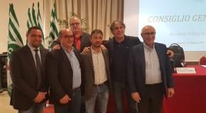 FILCA SICILIA, ELETTA LA NUOVA SEGRETERIA