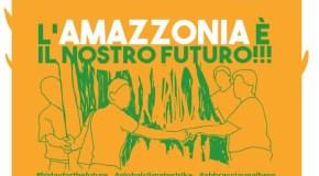 AMAZZONIA, L'IMPEGNO DI ISCOS CISL A SOSTEGNO DEI POPOLI INDIGENI