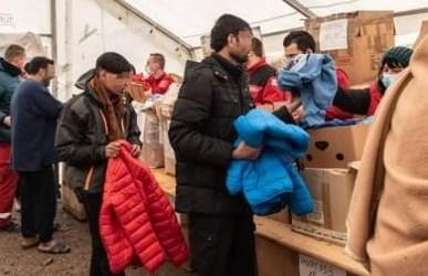 "BOSNIA, TURRI: ""EMERGENZA UMANITARIA GRAVISSIMA, NESSUNO RESTI INDIFFERENTE"""
