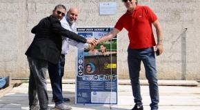 """""""Arcaverde ranch fattoria"""" di Palermo, la Filca dona una piscina per bambini disagiati e con fragilità"""
