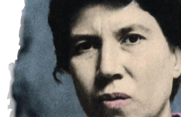 Natalia Ginzburg: escritura y pensamiento