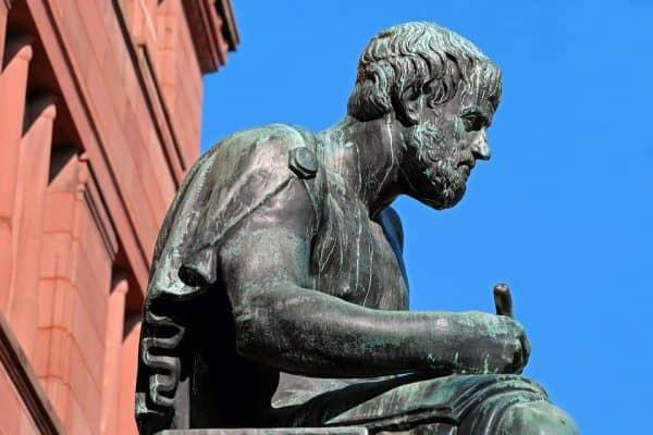 Aristóteles: el filósofo que conoció todo