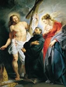 San Agustín es el más importante de los Padres de la iglesia.