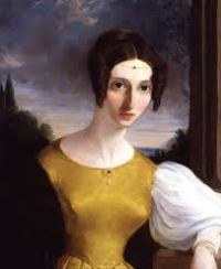 Harriet Hardy Taylor Mill (1807-1858) y su marido John Stuart Mill componen un modelo de amor y trabajo en igualdad.