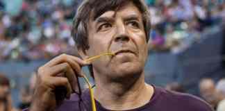 Filósofo, profesor en la Universidad Complutense de Madrid y escritor, Carlos Fernández Liria nació en Zaragoza en 1959. Foto de Juan José Fernández.
