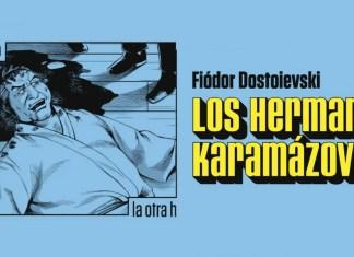 La obra narra un drama familiar que muestra las complejas y disfuncionales relaciones entre los miembros de la familia Karamázov y de quienes los rodean. Todo ello unido al momento especial de la Rusia de la época, en el camino de la modernización.