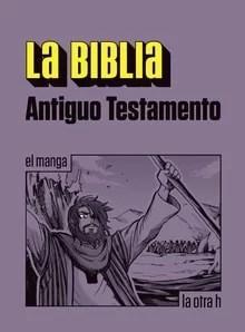 Antiguo Testamento, el manga (herder)