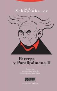 Se trata de una obra en dos volúmenes editada por Trotta.