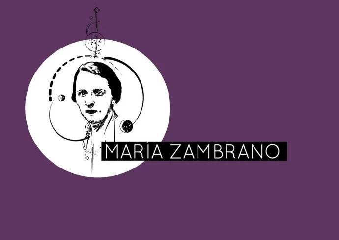 María Zambrano: ser de luz