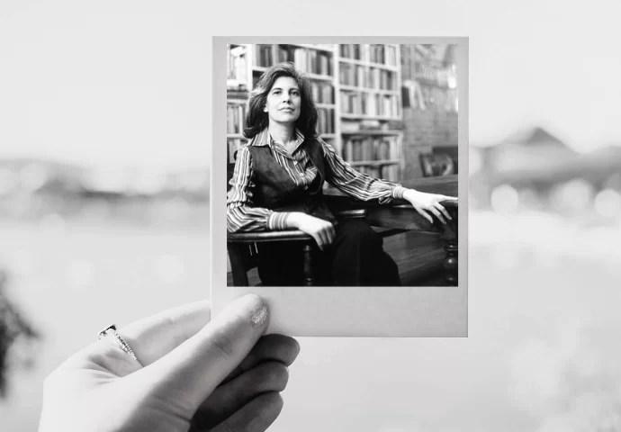 Susan Sontag: ética de la memoria