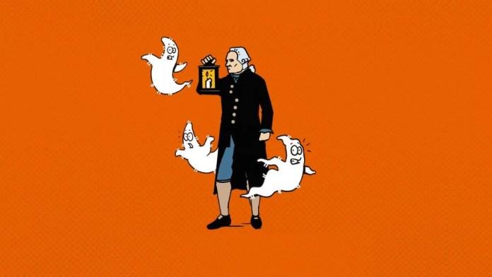 El pensamiento ilustrado de Kant