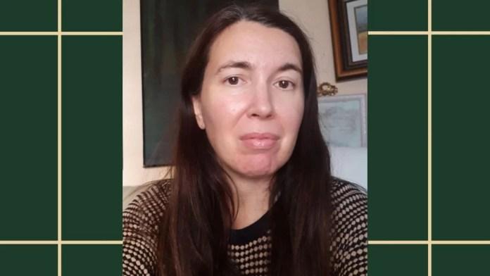 Nuria Sánchez Madrid, investigadora del departamento de Filosofía y Sociedad de la Universidad Complutense de Madrid.
