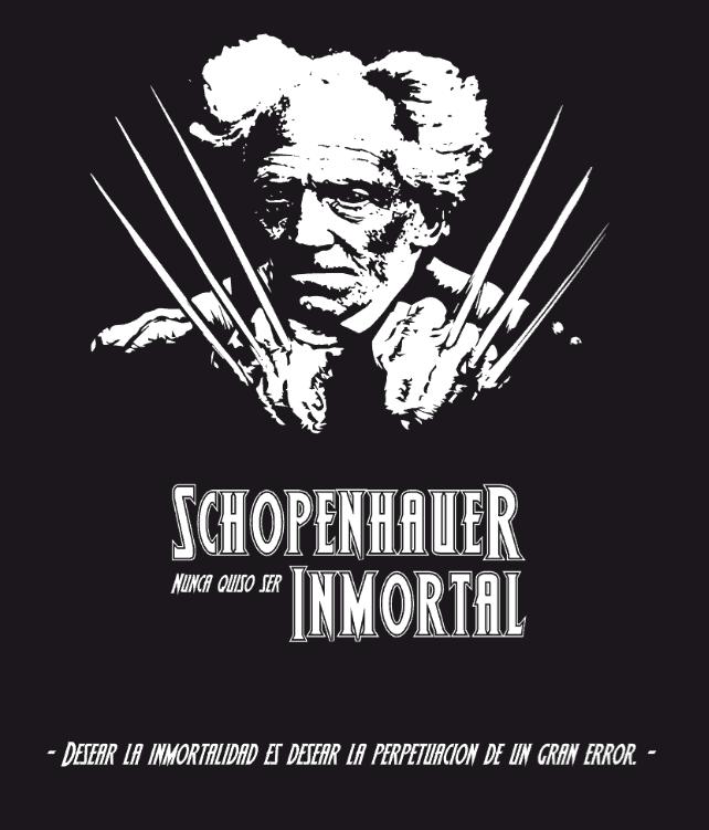 Schopenhauer Filosofers