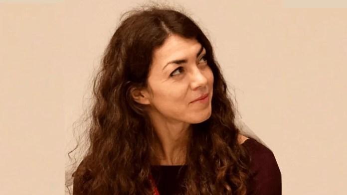 Ana Carrasco es profesora de Filosofía Moderna y Contemporánea en la Universidad Complutense de Madrid.