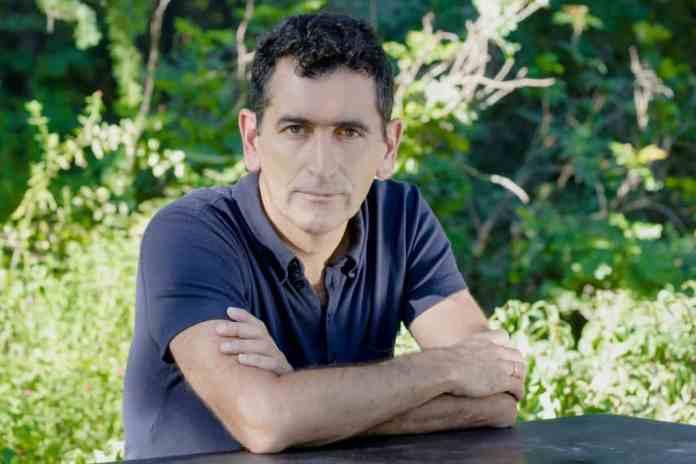 El filósofo, matemático y autor teatral Juan Mayorga. Foto: MarcosGPunto.