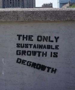 Otro crecimientoesposibel