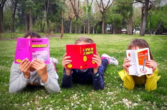 Como en años anteriores, los niños y el público juvenil volverán a tener una importante presencia en la Feria del Libro de Madrid.