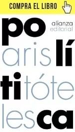 Política, de Aristóteles (Alianza).