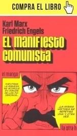 El manifiesto comunista, de Marx y Engels (La Otra H).