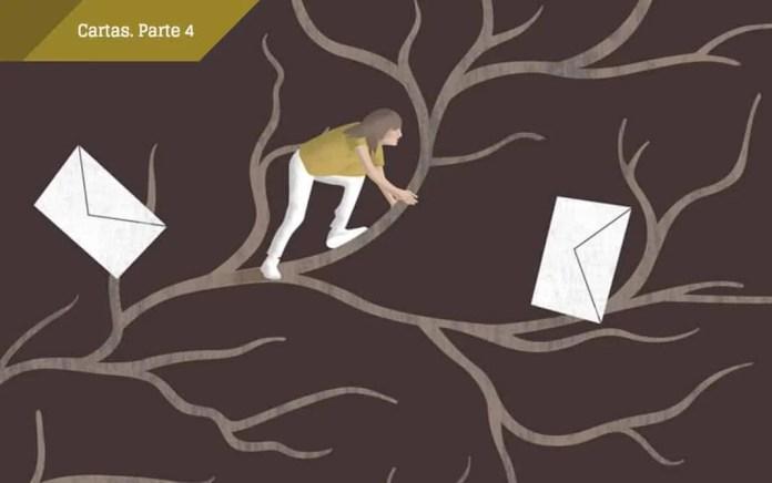 El narrador de «Cartas de Kelly» (Herder) escribe desde un manicomio en Nueva York. Se dirige a alguien de nombre Kelly que quedó en Europa, y firma como W. ¿Cuál es la relación entre ellos? ¿Qué dicen las cartas y qué quieren decir? ¿Qué opinan los médicos? Un mundo de preguntas al que da ambigua respuesta el autor, el alemán Wolf Wondratschek. © Ana Yael