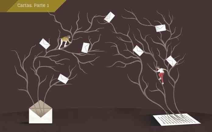 «Las cartas terapéuticas. Una técnica narrativa en terapia familiar», publicado por Herder, busca estimular el uso de la comunicación escrita en psicoterapia. © Ana Yael