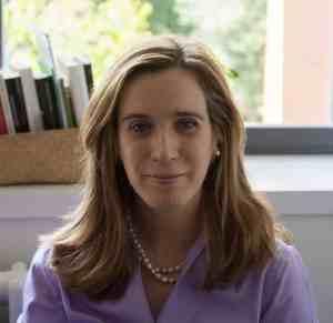Anna Pagès, doctora en Ciencias de la Educación y autora de «Sobre el olvido«, publicado por Herder.