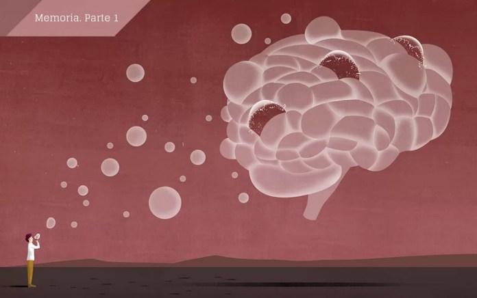 La memoria como identidad. La memoria como bagaje. La memoria como vida. La memoria como ser. © Ana Yael