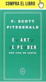 El arte de perder, de Scott Fitzgerald, en Círculo de Tiza.