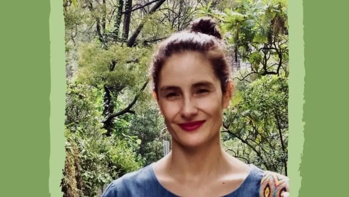 Laura Quintana, profesora asociada del Departamento de Filosofía de laUniversidad de los Andes, de Bogotá (Colombia).