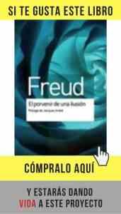 El porvenir de una ilusión, de Freud (Amorrortu Editores).