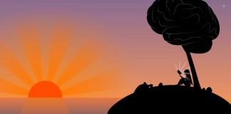 «En la soledad donde el yo se encuentra consigo mismo y ha de tener el valor para preguntarse por la validez de sus convicciones. En la ausencia de ruido», escribe Carlos Javier González Serrano. Imagen de 95C en Pixabay.
