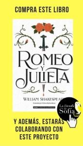 Romeo y Julieta, de Shakespeare (Alma).