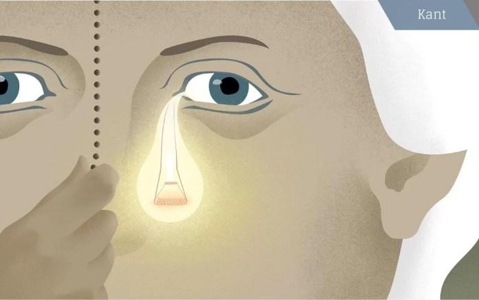 Kant tiene fama de autor difícil. Sus extensas y sistemáticas obras en las que lleva a cabo una enjundiosa crítica a la metafísica se consideran producto de un sesudo trabajo intelectual que no está al alcance de cualquier lector. Sin embargo, es también poco conocida la faceta kantiana de presentar sus ideas en bocetos de escasa extensión, en los que expone sus ideas con un grado de precisión y de concisión poco usuales en filosofía. © Ana Yael