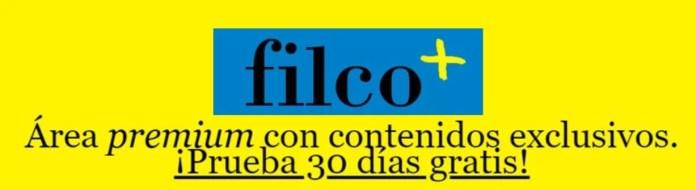 Filosofía & co. - Banner Filco