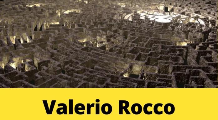 Retos 2021: Valerio Rocco