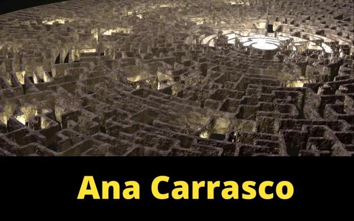 Retos 2021: Ana Carrasco
