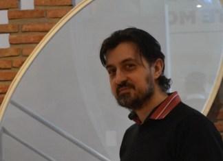 Alejandro Galliano, historiador, docente en la Universidad de Buenos Aires y autor de «¿Por qué el capitalismo puede soñar y nosotros no?».