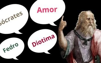 Filosofía & co. - El banquete de Platon