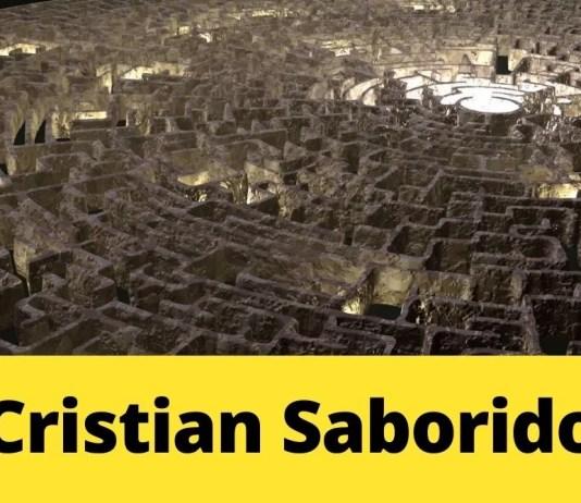 Retos 2021: Cristian Saborido